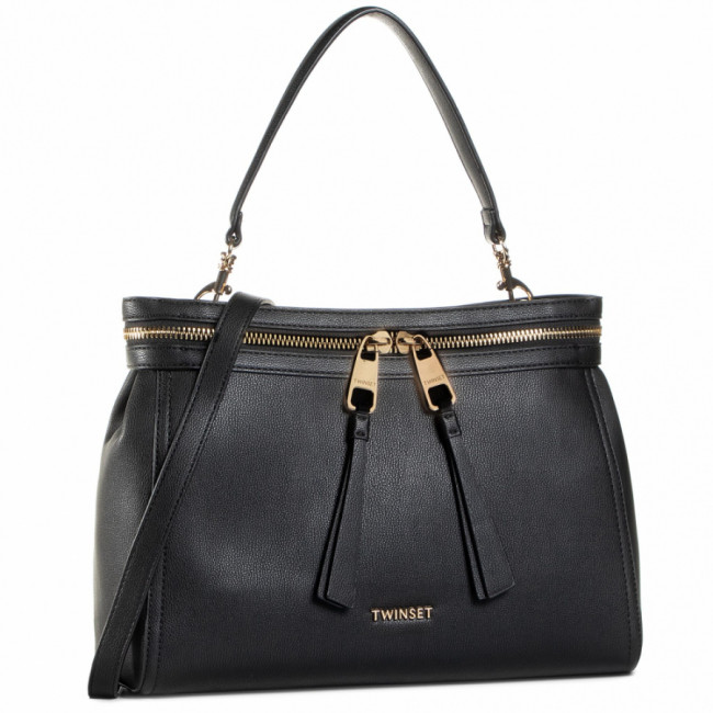 Kabelka TWINSET - Cecile 202TO8180 Nero 00006