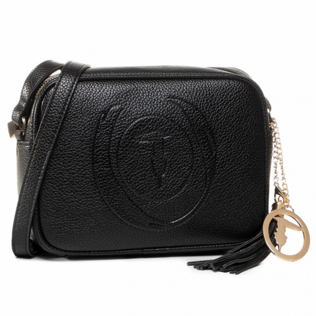 Kabelka TRUSSARDI JEANS - Faith Camera Case 75B01033 K299