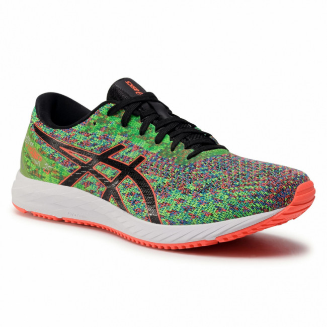 Topánky ASICS - Gel-Ds Trainer 25 1011A675  Sunrise Red/Black 700