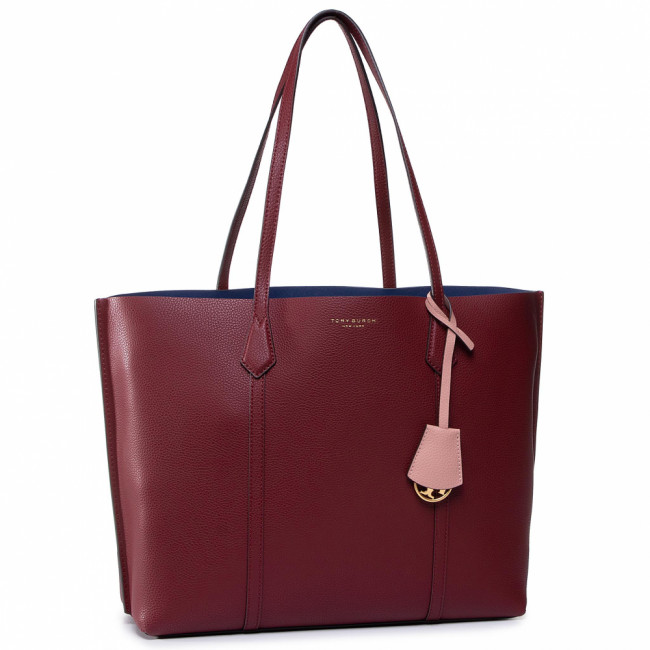Kabelka TORY BURCH - Perry Triple-Compartment Tote 53245 Tinto 615