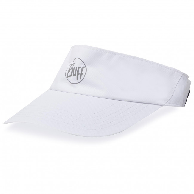 Šilt BUFF - Visor R-Solid 117251.000.10.00 White