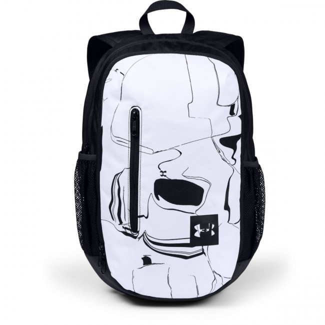 Ruksak Under Armour UA Roland Backpack-WHT