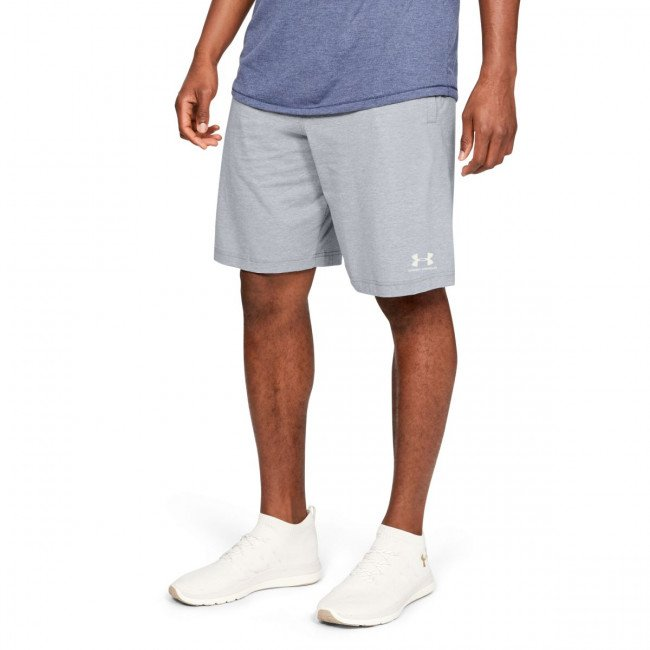 Kraťasy Under Armour Sportstyle Cotton Short