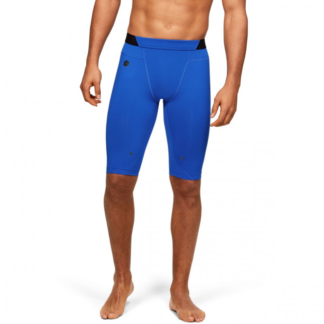 Kompresné šortky Under Armour Rush Hg Long Shorts