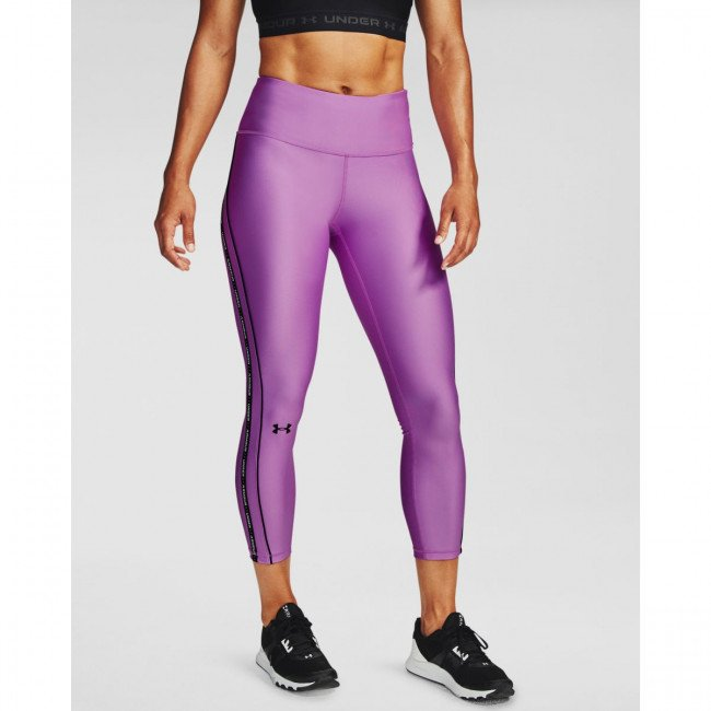 Legíny Under Armour UA HG Armour WMT Ankle Crop-PPL