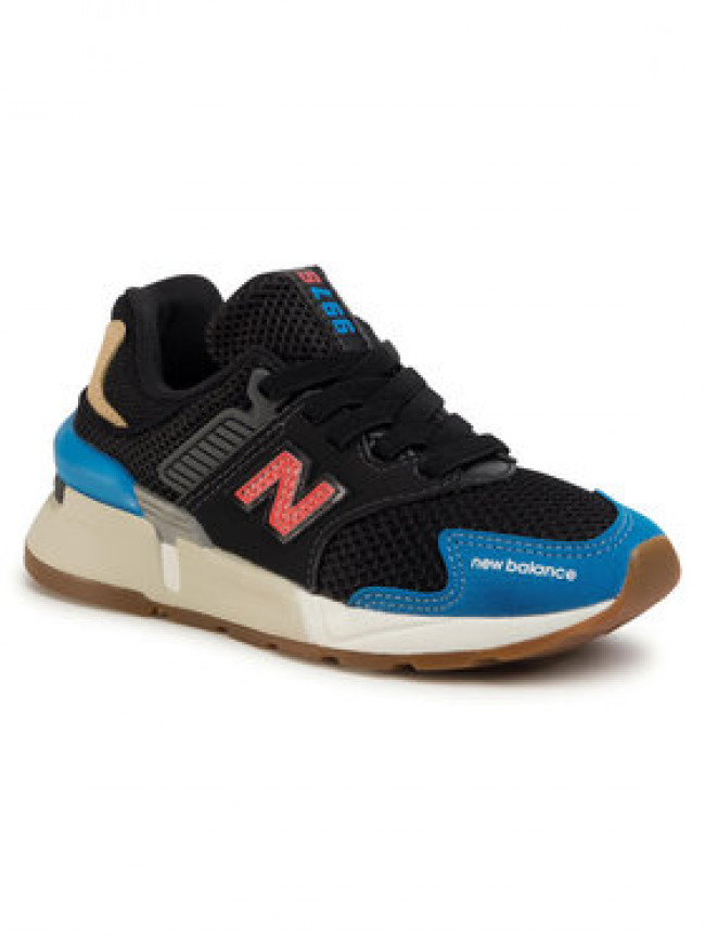 New Balance Sneakersy PH997JHZ Čierna