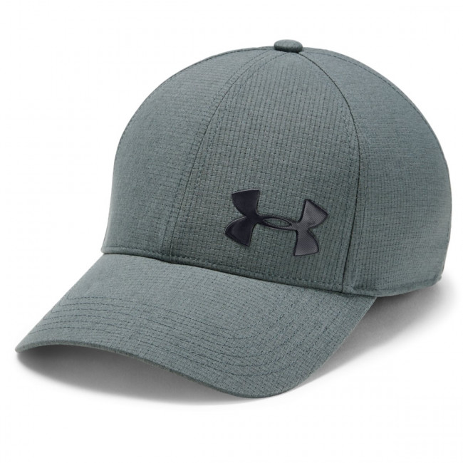 Šiltovka Under Armour Men's AV Core Cap 2.0-GRY