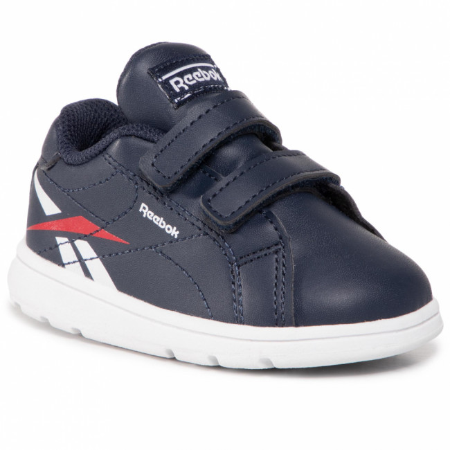 Topánky Reebok - Royal Complete Cln 2. FW8905 Conavy/Vecred/White