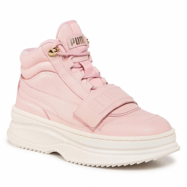 Sneakersy PUMA - Deva Boot Wn's 374099 02 Peachskin/Marshmallow