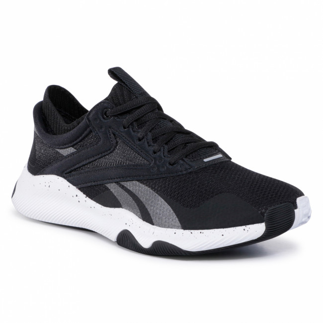 Topánky Reebok - Hiit Tr EH3076 Black/White/None