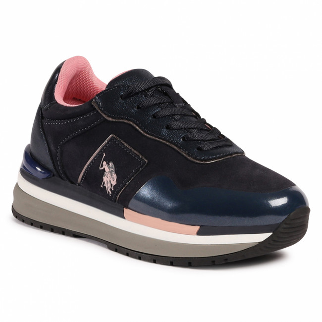 Sneakersy U.S. POLO ASSN. - Amy1 CHER4195S0/SY2 Dkbl