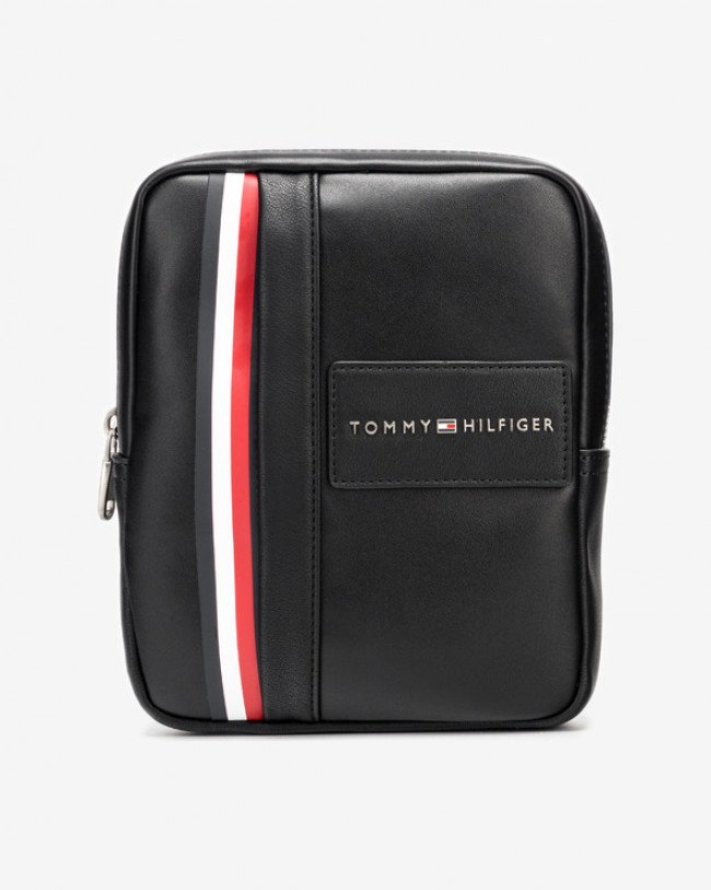 Tommy Hilfiger Metropolitan Mini Cross body bag Čierna