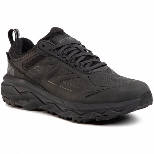 Topánky HOKA ONE ONE - M Challenger Low GORE-TEX 1106517 Blk