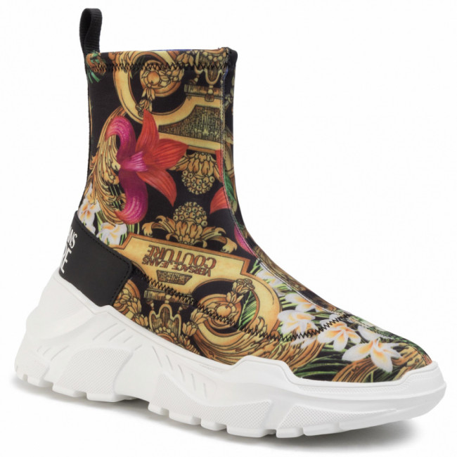 Sneakersy VERSACE JEANS COUTURE - E0VVBSC6 71369 M09