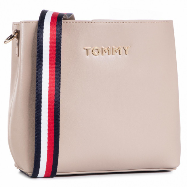 Kabelka TOMMY HILFIGER - Iconic Tommy Crossover AW0AW08627 BGE