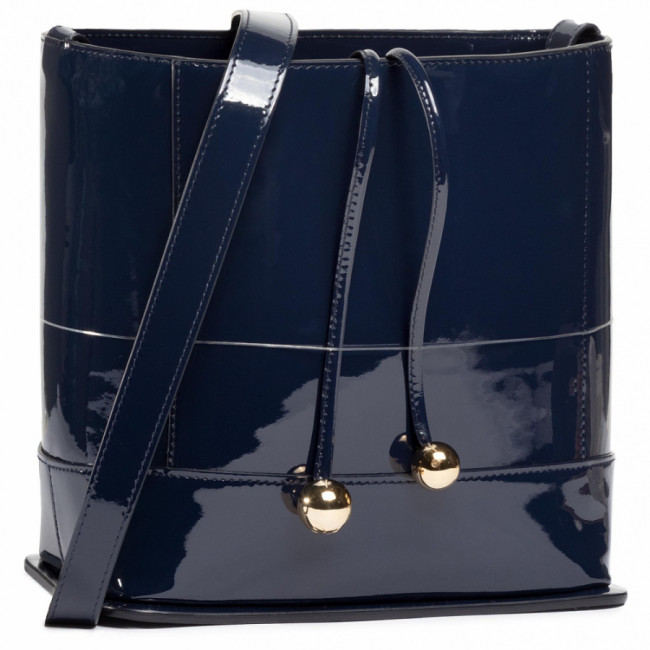 Kabelka WEEKEND MAX MARA - Urta 55160302600 Midnight Blue 004
