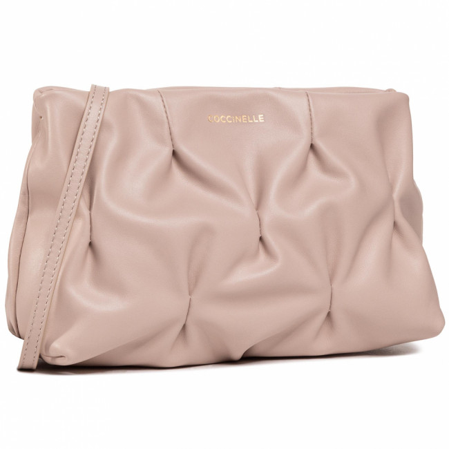 Kabelka COCCINELLE - H85 Ophelie Goodie E1 H85 19 02 01 Powder Pink