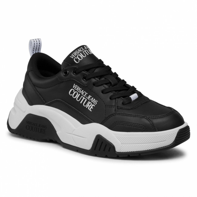 Sneakersy VERSACE JEANS COUTURE - E0YWASF6  71957 899