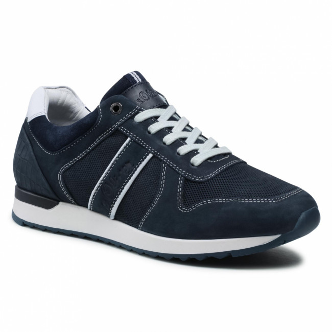 Sneakersy S.OLIVER - 5-13626-26 Navy 805