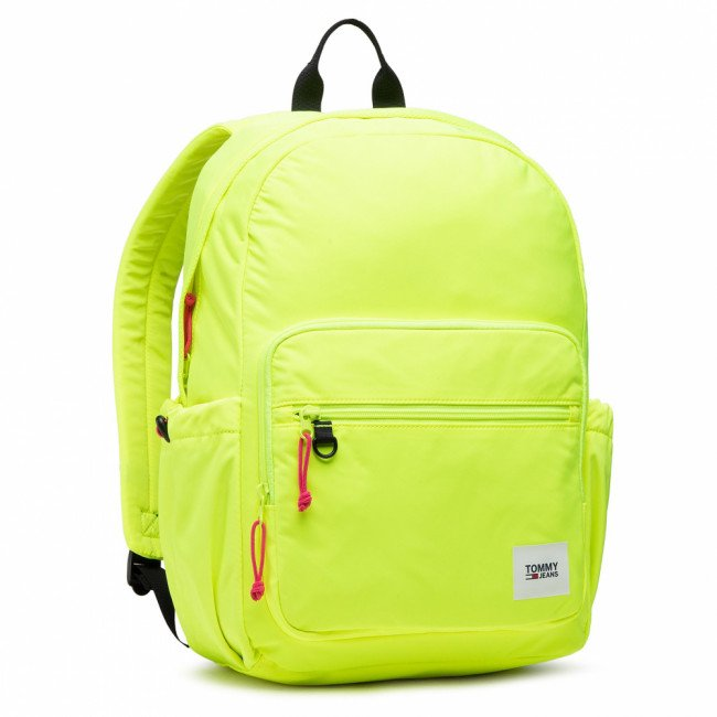 Ruksak TOMMY JEANS - Tjm Urban Essentials Backpack AM0AM07136 ZQF