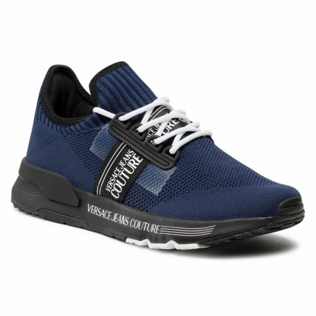 Sneakersy VERSACE JEANS COUTURE - E0YWASA7 71930 239