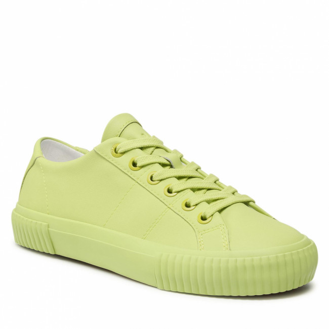 Sneakersy TED BAKER - Kimiah 253707 Yellow