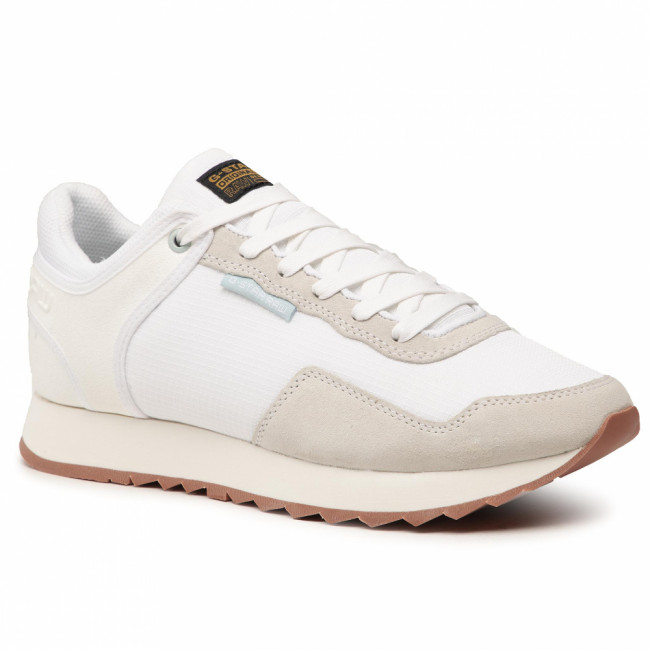 Sneakersy G-STAR RAW - Calow D20036-B703-B557 White Wp