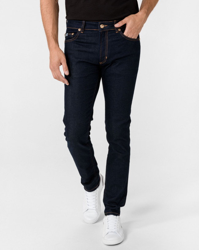 London Jeans Versace Jeans Couture