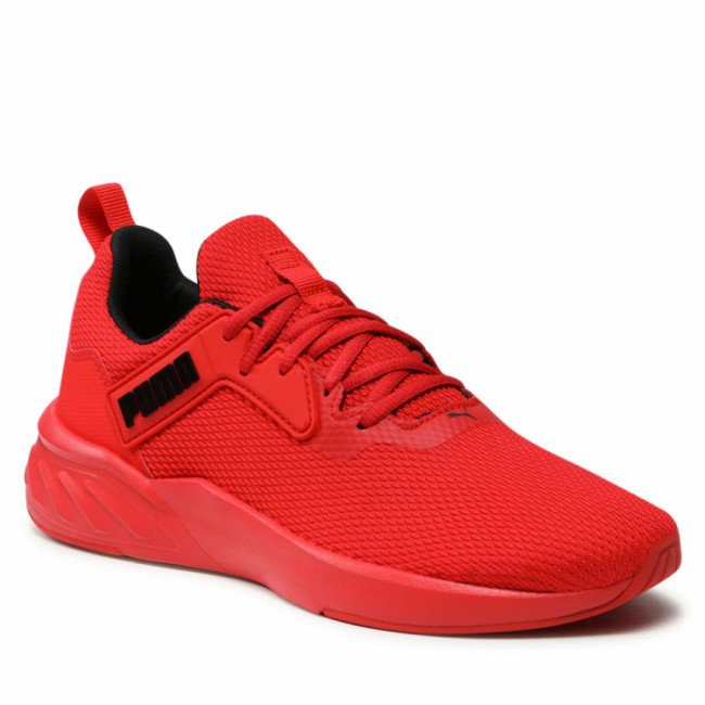 Topánky PUMA - Erupter 195202 02 High Risk Red/High Risk Red