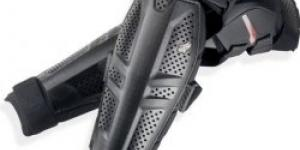 Fox Launch Pro Knee Shin Guard