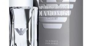 Giorgio Armani Diamonds voda po holení 75 ml