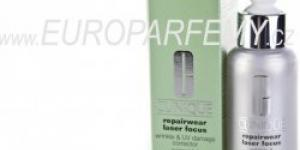 Clinique Repairwear Laser Focus 50 ml