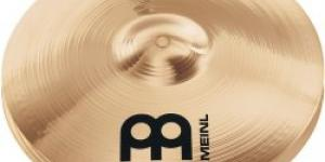 "Meinl Soundcaster Custom 14"" HI-HAT medium"