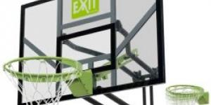 Exit Wall-mount system