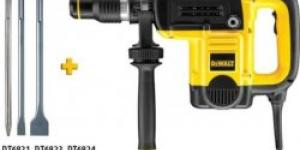 DeWalt D25820 KIT