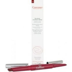 Avene Couvrance Duo Lip And Lip Contour Intense