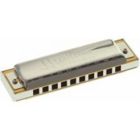 Hohner Jean Jacques Milteau A-major