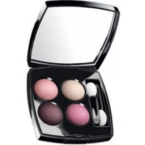 Chanel Les 4 Ombres Quadra Eye Shadow 202 Tisse