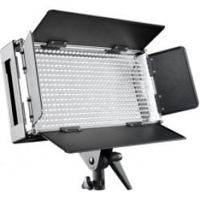 Walimex LED 500 Dimmable Panel Light