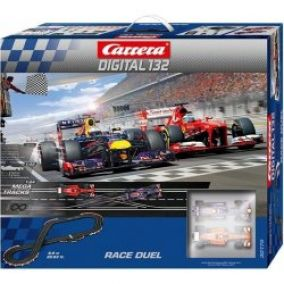Carrera Digital 132 Race Duel
