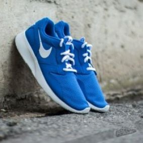 Nike Kaishi GS Lyon Blue/White