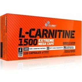 OLIMP L-Carnitine 1500 extreme 120 tabliet