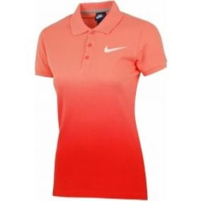 NIKE ADVANTAGE POLO-DIP DYE