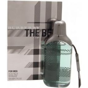 Burberry The Beat toaletná voda 50 ml
