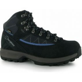 Berghaus Explorer GTX Ladies Walking Boots