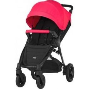Britax B-Motion 4 plus ROSE PINK 2016