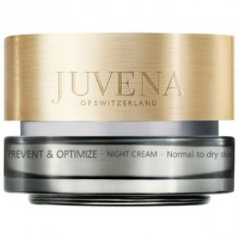 Juvena Nočný krém (Prevent & Optimize Night Cream)