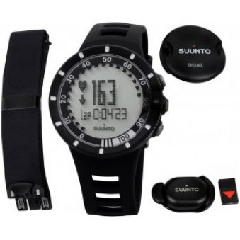 Suunto Quest Black Running Pack AKCE