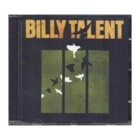 BILLY TALENT: BILLY TALENT III CD