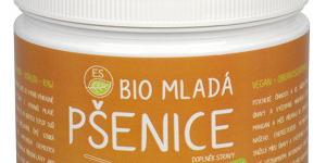 Empower Supplements ES BIO Mladá pšenica Premium